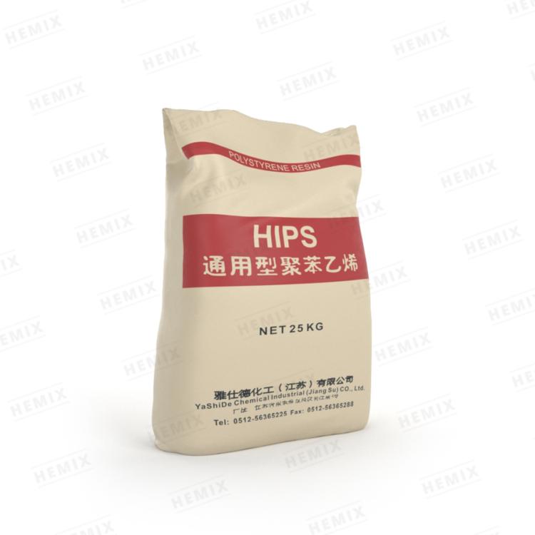 Полистирол ударопрочный HIPS/УПС Astor Chemical EA6025