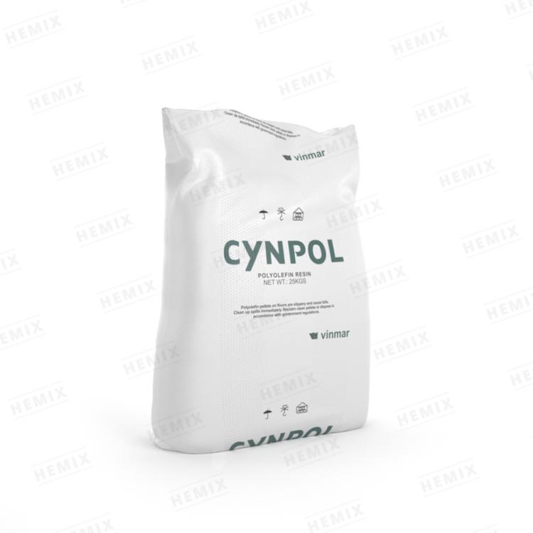 Линейный полиэтилен высокого давления LLDPE/ЛПЭНП Vinmar Cynpol LL5010B/LL0118