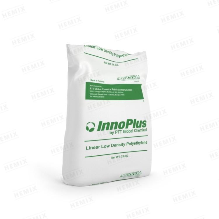 Ротационный линейный полиэтилен LLDPE/ЛПЭНП  PTT Public Company LL9630U