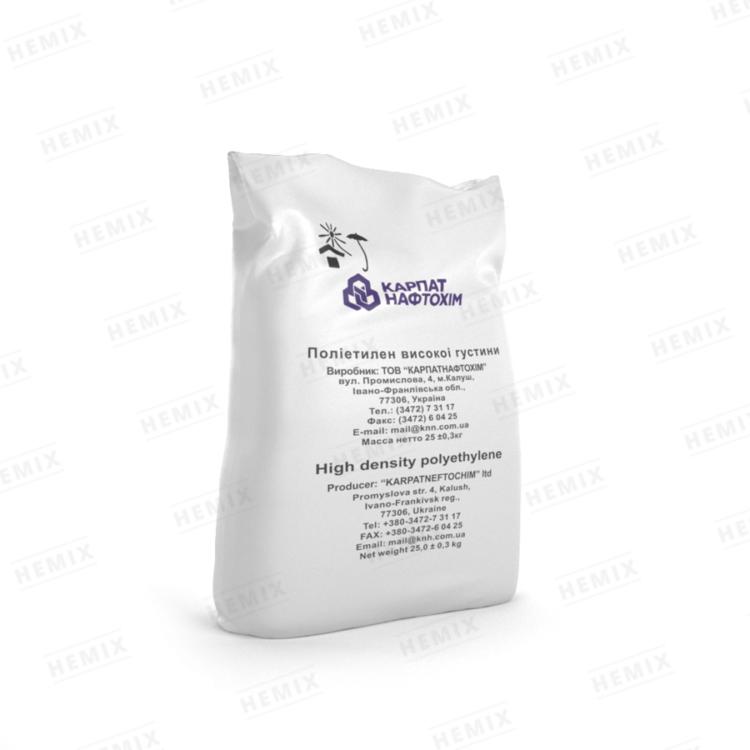 Полиэтилен низкого давления высокой плотности HDPE/ПНД Карпатнефтехим HXF–4810 H