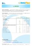 Ротационный линейный полиэтилен LLDPE/ЛПЭНП   PTT Public Company LL9630A