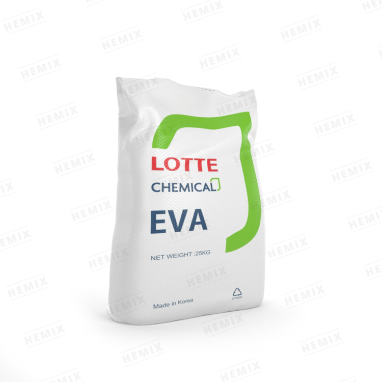 Этиленвинилацетат EVA/ЭВА Lotte Chemical VC640