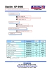 Металлоценовый полиэтилен высокого давления линейный MLLDPE/МЛПЭНП Daelim XP9400