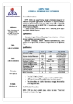 Полистирол общего назначения GPPS / ПСОН Tabriz Petrochemical Company 1540