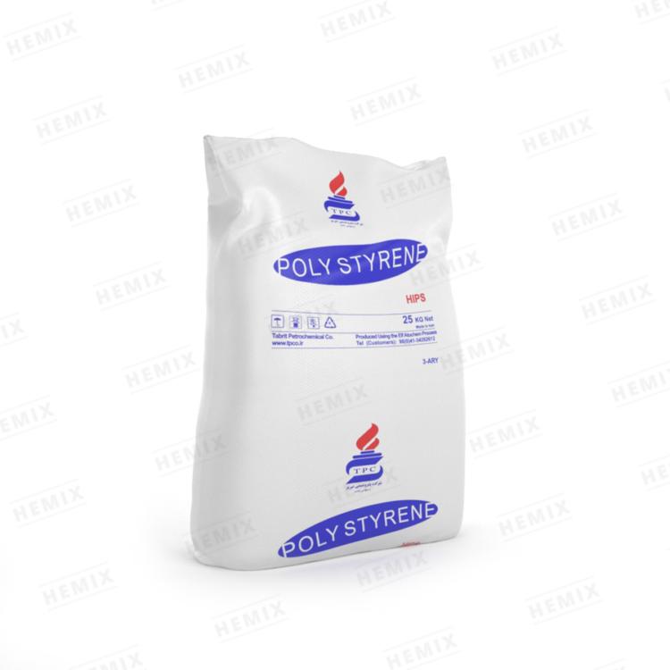 Полистирол ударопрочный HIPS/УПС Tabriz Petrochemical Company 7240