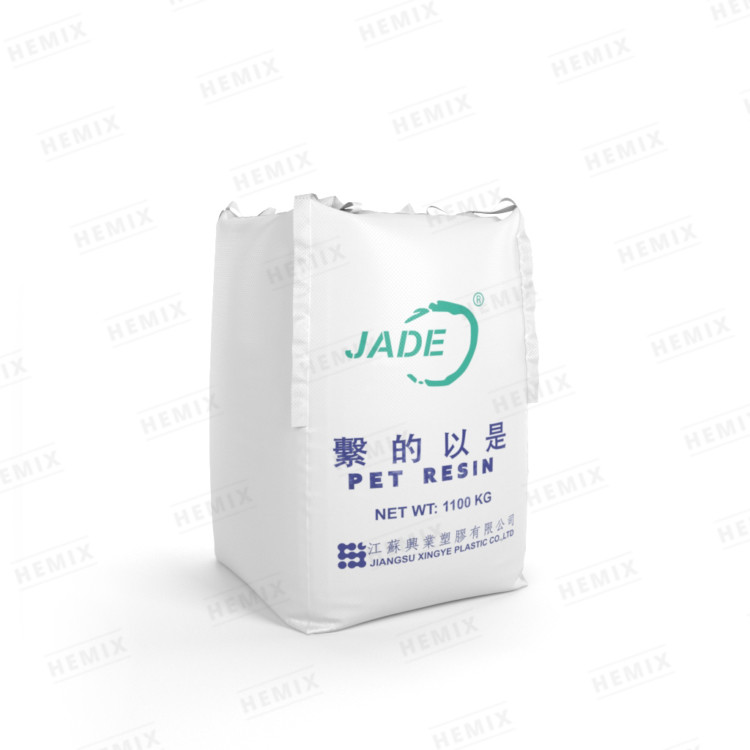 Полиэтилентерефталат ПЭТФ/PET Jiangyin Xingyu New Material JADECZ-333
