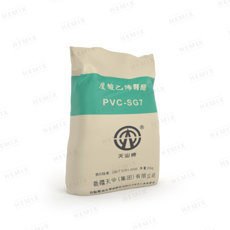 Поливинилхлорид PVC/ПВХ Суспензионный XINJIANG TIANYE SG7