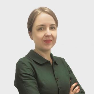 Евгения Минина