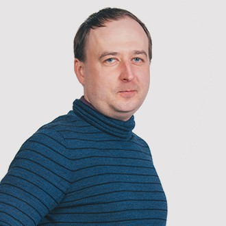Анатолий Шельбах
