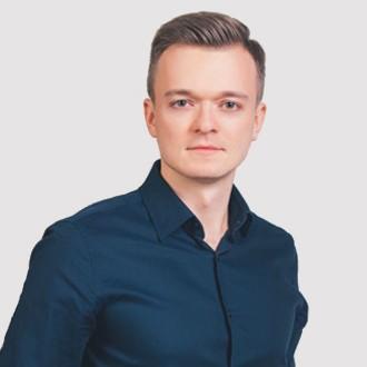 Андрей Страховский