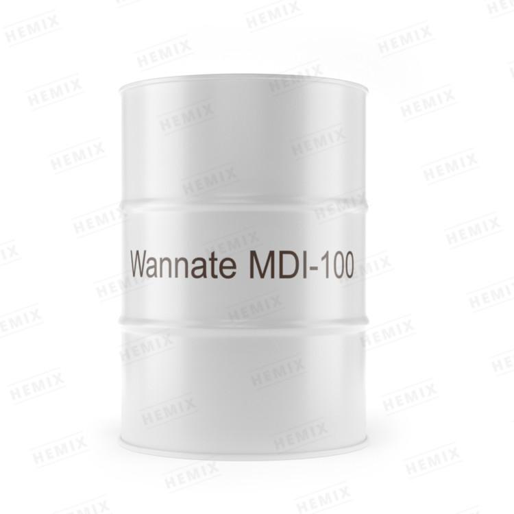 ПОЛИУРЕТАН MDI / МДИ Wanhua Chemical Wannate MDI-100