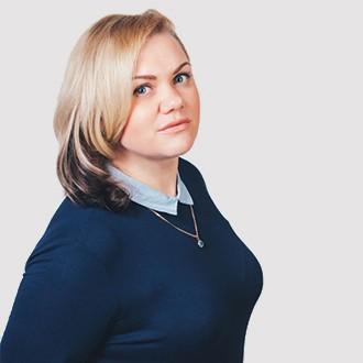 Наталья Жидкова