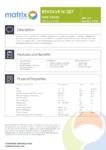 Ротационный линейный полиэтилен средней плотности LMDPE/ЛПЭСП Matrix Polymers Revolve N-307